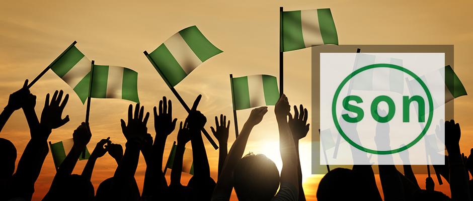 Nijerya'ya İhracat İçin SONCAP Belgesi